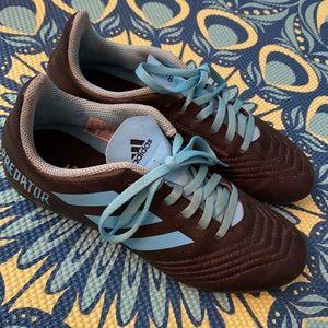Adidas Predator Soccer Cleats⚽️